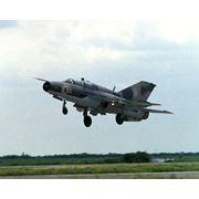 модернизация истребителя МиГ-21. фото