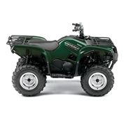 Квадроцикл YAMAHA Grizzly 700 фото