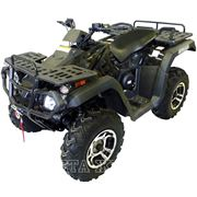 Квадроцикл Stels ATV 300 BUYANG фото