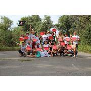 Проведение активных туров для организованных и сборных групп фото