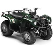 Квадроцикл Yamaha Grizzly125 фото
