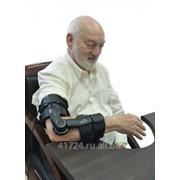 Реабилитационный аппарат для функциональной терапии верхних конечностей с расширенной обратной связью ArmTutor фото