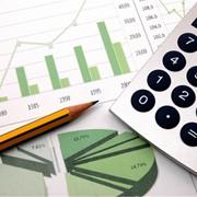 Анализ финансового состояния фото