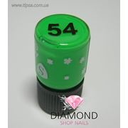 Краски акриловые Salon Professional (баночка) 6 мл №54 фото