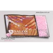 Ракушка крошка Salon Professional Luxury Crushed Shell №1 (1) фото