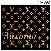 Слайдер-дизайн - Логотипы - milv 398 фото