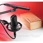 Audio-Technica AT4040SP фото