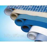 ПВХ-мембрана для бассейна LogicPOOL V-RP 1,5мм Carribean Blue (E) 2,05х25м фото