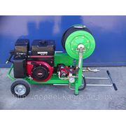 Гидромониторы ручные для очистки канализации и оборудования фото