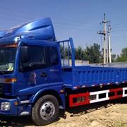 Бортовой грузовик Foton Auman 3 серии грузоподъемность 10-15т фото