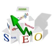SEO оптимизация и продвижение сайтов фото