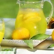 Лимонад в кегах 50 л фото