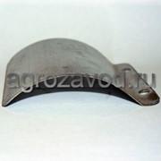 Пластина защитная наружная (верхний скребок) фото
