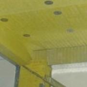 Система конструктивной огнезащиты железобетонных конструкций - ЕТ БЕТОН фото