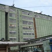 Комбикормовый завод + элеватор фото
