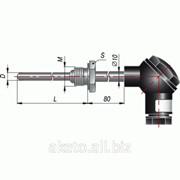 Датчик температуры термосопротивления ДТС085 -PT100.B3.200.МГ фото
