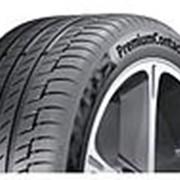Continental Premium Contact 6 R18 235/45 98Y FR фото