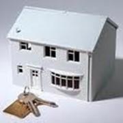 Ипотечное кредитование фото