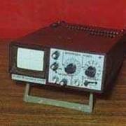 Осциллограф С1-101 (одноканальный) фото