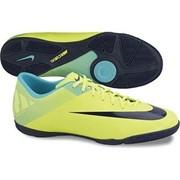 Бутсы футбольные Nike 754 фото