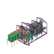 Строительство комбикормовых заводов фото