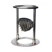 Мини-дровокол оцинкованный фото