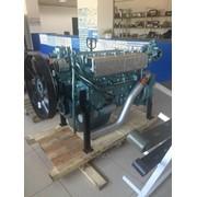 Двигатель Howo 336л/с WD615.69 фото