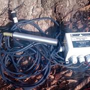 Автономные системы дистанционного газового мониторинга фото