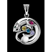 Изделия из золота, серебра премиум-класса - изготавливаем на заказ: фото