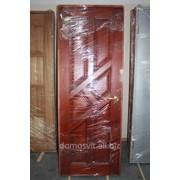 Двери межкомнатные от производителя, дверь деревянная Д 26 фото