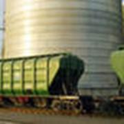 Лостические услуги железнодорожные фото