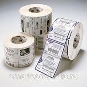 Самоклеящиеся этикетки Zebra Z Perform 1000T: 880006-025 фото