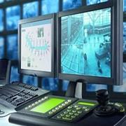 Видеонаблюдение (CCTV, IP-video) фото