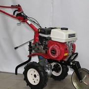 Мотокультиватор PROFI 500 -7л.с. (колеса 4х8, фото