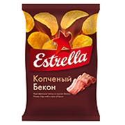 Картофельные чипсы со вкусом бекона фото