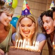 Организация юбилея, день рождения фото