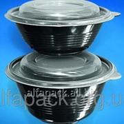 Упаковка для продуктов быстрого питания, ПР-МС-500 фото