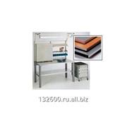 Промышленные верстаки Treston HDB/HDBL Артикул: 1378945 фото