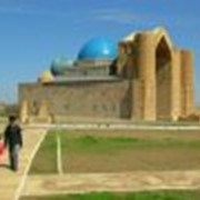 Туры Туркестан, Айша Биби и Отрар фото