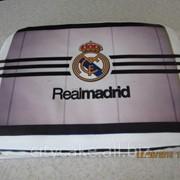 Торт мадрид Реал код товара: 1-1-0006 фото