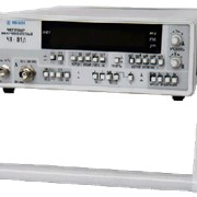 Частотомер электронно-счетный Ч3-81 фото
