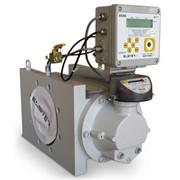 Комплекс для измерения количества газа СГ-ЭК-Р-25