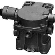 Клапан управления тормозами прицепа, 9710021527, FSS 03317100 фото