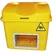 Ящик для песка 0,3 куб.м. фото