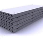 Плиты перекрытий многопустотные 9561-91