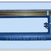 Подогреватель кожухотрубный водо-водяной секционный ГОСТ 27590-2005 № 16 фото