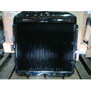 Радиатор водяного охлаждения ГАЗ-52,51