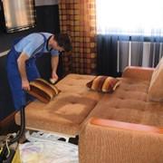 Химчистка ковров, химчистка мягкой мебели фото