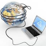 Высокоскоростной доступ в интернет фото