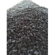 Уголь ДР фракция 0-300мм фото